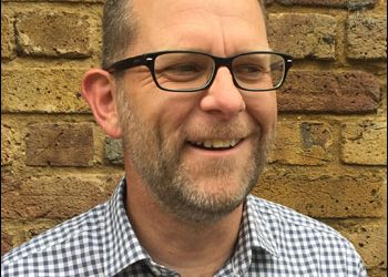 Three Minute Interview…Andrew Cottage