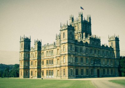 Highclere Castle | Newbury