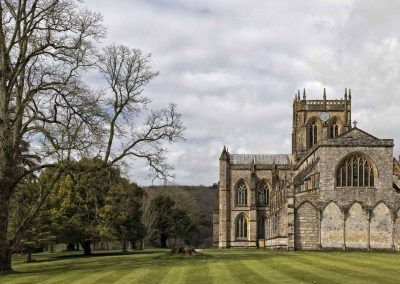 Milton Abbey | Blandford