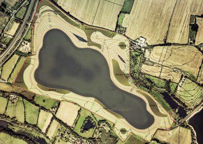 Ardleigh Reservoir | Colchester