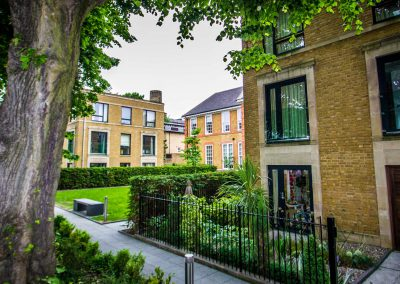 Barnsbury Complex | London