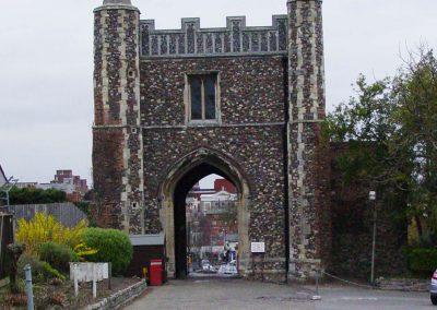 Colchester Garrison | Essex