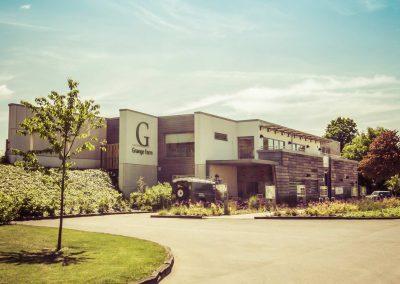Grange Farm | Chigwell