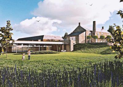 Moss House | Lancashire