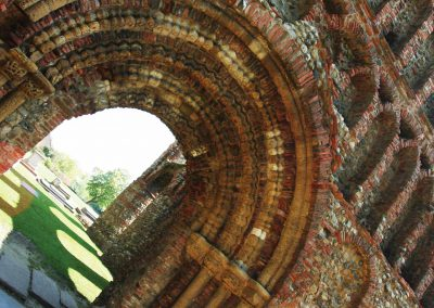 St Botolph's Priory | Colchester
