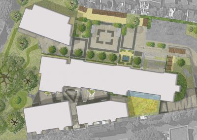St Mary's Hospital Site | Bristol