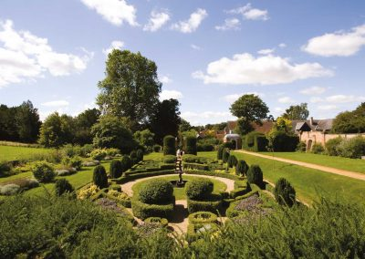 Bridge End Gardens | Saffron Walden