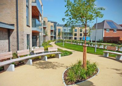 Hauxton Extra Care | Cambridge