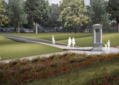 Walthamstow Memorial | Walthamstow
