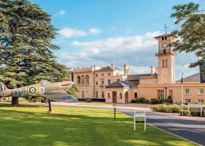 Bentley Priory Museum| Stanmore