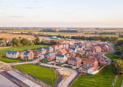 Lawford Green   Essex