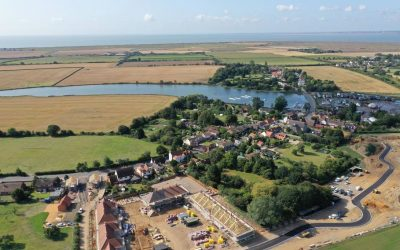 St Osyth Progress