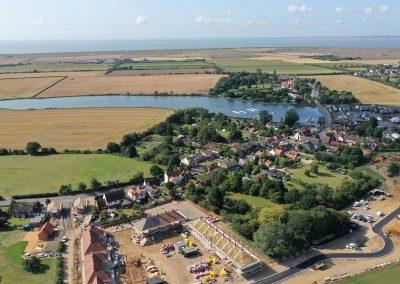 Westfield Phase 1 | St Osyth, Essex