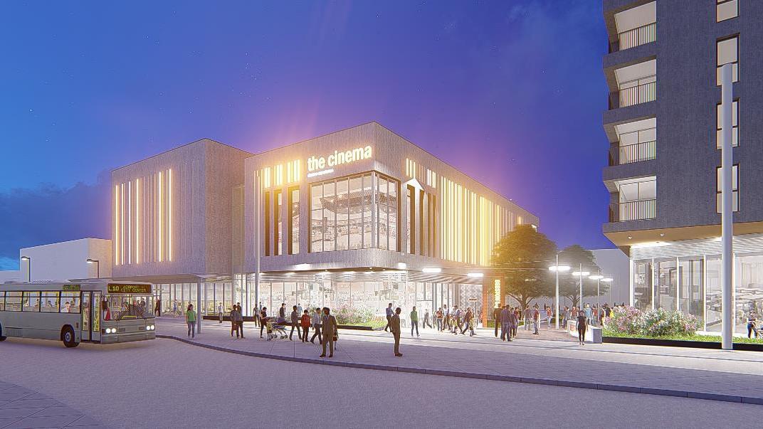 Beeston_Cinema