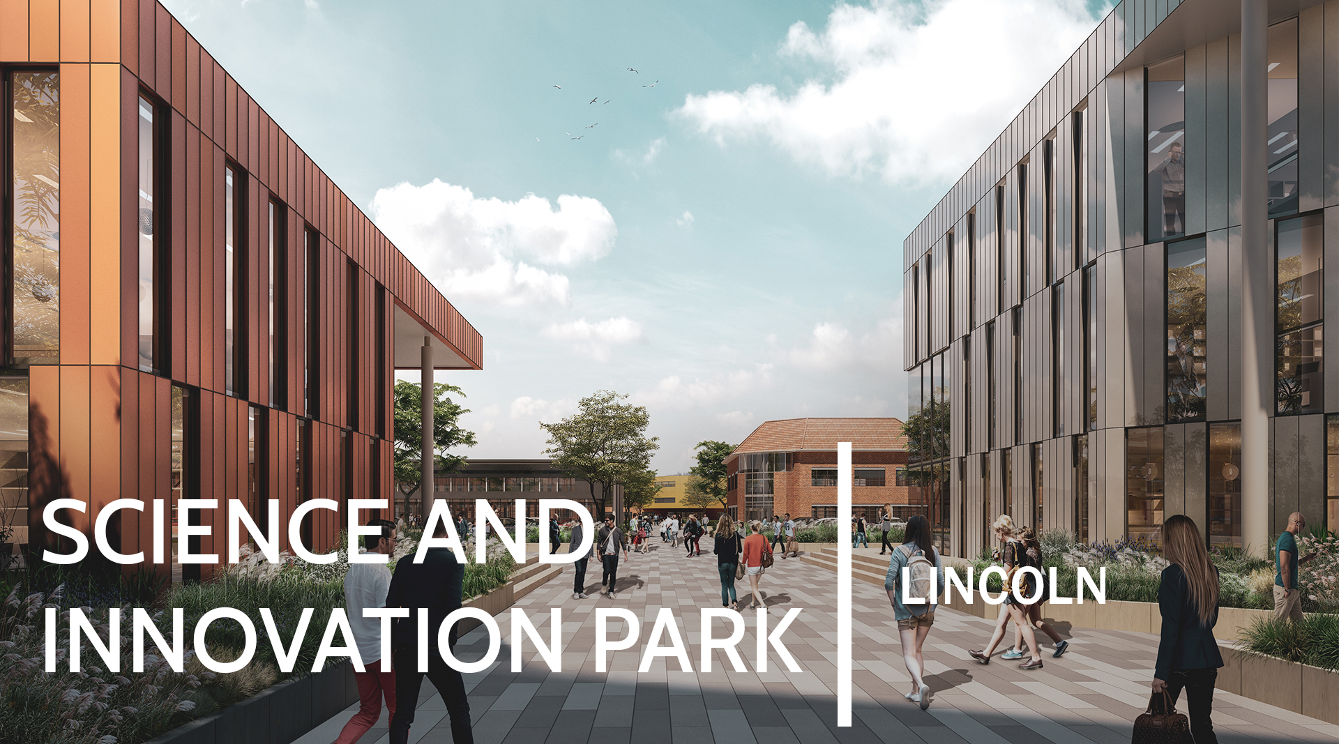 LINCOLN SCIENCE AND INNOVATION