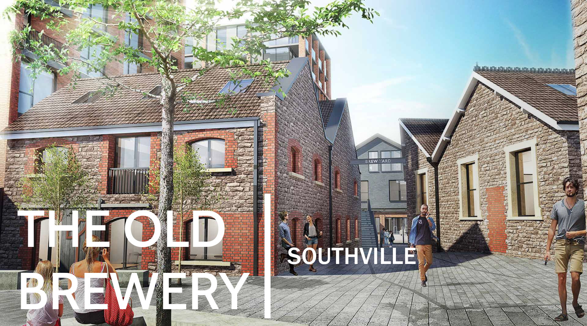 The Old Brewery, Southville